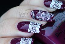 Ongles / Nail art