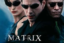 """Matrix / """"Unfortunately, no one can be told what the Matrix is. You have to see it for yourself."""" - Morpheus"""