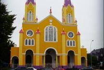 Castro-Chiloe My House