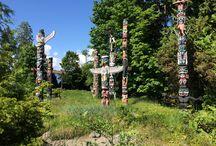Vancouver Canada Mei 2015 / Van 19 mei tot 26 mei 2015 heb ik een studiereis gemaakt met #airtransat en #exploreBC naar British Columbia. Hier hebben we Vancouver, Vancouver Island en Whistler bezocht. Wilt u meer weten of zelf op vakantie naar Vancouver neem dan contact met mij op