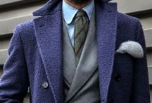 Find your style: men fashion