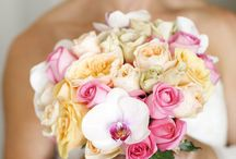 Blooms of Noosa Wedding Bouquets / Wedding Bouquets Created and Designed by Blooms of Noosa
