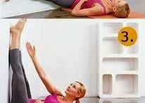 Health and exercise / Be fit and strong by doing these exercises