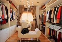 Wardrobe / by Crimenes de la Moda