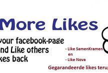 Like for a Like / Heb je iets, in welke vorm dan ook, met #zwanger - #baby's - #bevallingen  of #cadeauartikelen. Like onze page dan