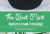 Buttercream recipes