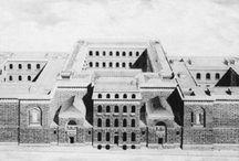 낭만적 고전주의와 혁명기 건축