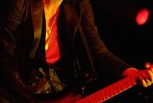 ken chan! / ken is the guitarist of L'Arc〜en〜Ciel(Japanese ROCK band)