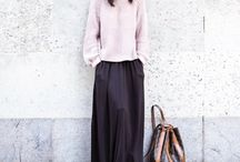 fashion files. / tons of style inspiration.   / by curlBOX