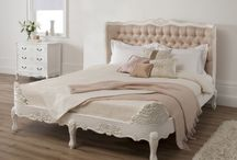 Baroque White Collection / We proudly welcome here the Baroque White Collection.  The reign of the French King Louis XIV was characterised by the Baroque style, which symbolises power, featuring grand and impressive features.  With the Baroque collection in your home you can instantly update any room, with impressive style and beauty.   https://www.homesdirect365.co.uk/french-furniture-c487/matching-ranges-c372/baroque-white-collection-c1976