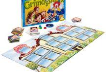Társasjátékok / Board games