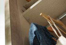 Interiores para Armarios / Interiores para los Armarios de la nueva colección Esenzia 3.0 - Baixmoduls es fabricante de Salones, Comedores, Dormitorios y Armarios.