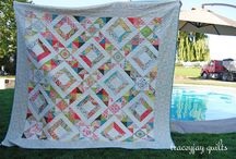 QUILTS / by Donna J. Jackson