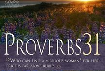 """Proverbs 31 Women / ( Proverbs 3:16 KJV ) """"Length of days is in her right hand; and in her left hand riches and Honour.""""!!"""