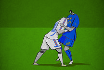 Best moment in football