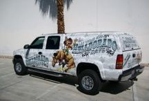 Truck Wraps / Patrick's Signs does Truck Wraps. Please call us at 702.873.4463 or 714.988.8411 if you need any assistance with Truck Wraps. View our Gallery below for some sample work.