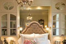 Big Girl Bed(room) / by Jess Heimer