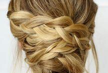 Hair pics