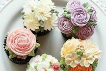 cupcake contoh