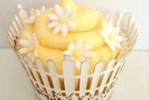 Cupcakes!!!! / Cool cupcakes
