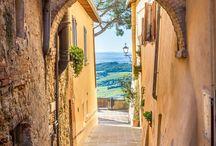 Tuscany, Love of a Lifetime...