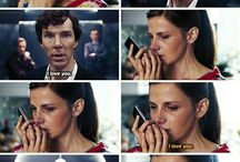 Sherlock x Molly