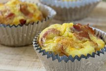 GF Breakfast Ideas / by Sharon Wells