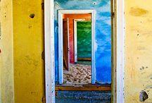 Doors and....