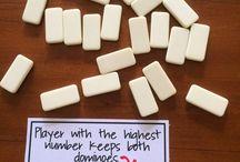 math games dominoes