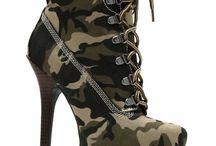 Shoes stylish