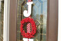 Christmas Decor / by Kiley Anderson