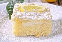 citrónovy kolac
