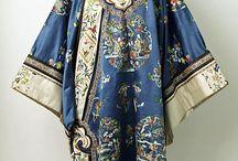 Fashion - International (Traditional)