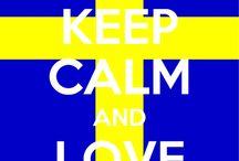 Sweden :)