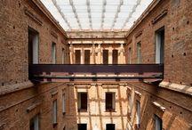 regeneration architecture