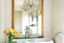 Bathroom Bliss / by Susan Megran