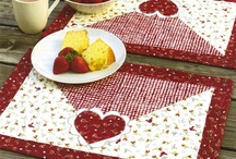 Placemats Patterns