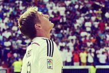 Real Madrid ❤