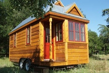 my dream tiny home / by Kerry Sisselman