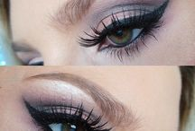Make up ideas <3