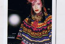 Australian Fashion Week 2012 / by TheVine.com.au