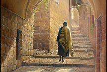 еврейская тема