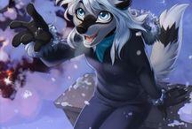 Furry *-*