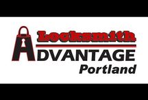 Locksmith Services in Portland OR / General mobile and in-shop locksmith services in Portland, OR. Advantage Portland locksmith with general information and tips about locksmith services. Here you can find our company's promos, coupons, updates, news and more!
