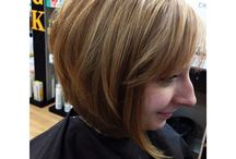 Women's Cuts and Style