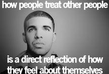 Drake / Quotes from #Drake / by Anton Krasinski