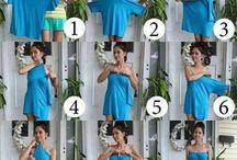 dress tricks