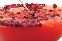Boissons sans alcool / Toutes boissons chaudes ou froides sans alcool