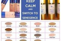 SeneGence Cosmetics & Makeup