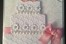 Открытки на свадьбу / Здесь собраны идеи открыток на свадебную тематику